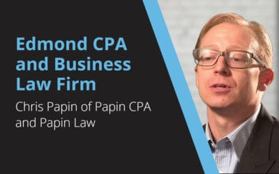 Edmond CPA and Business Law Firm – Chris Papin – Papin CPA and Papin Law